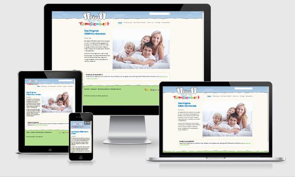 Familienbett-mobil