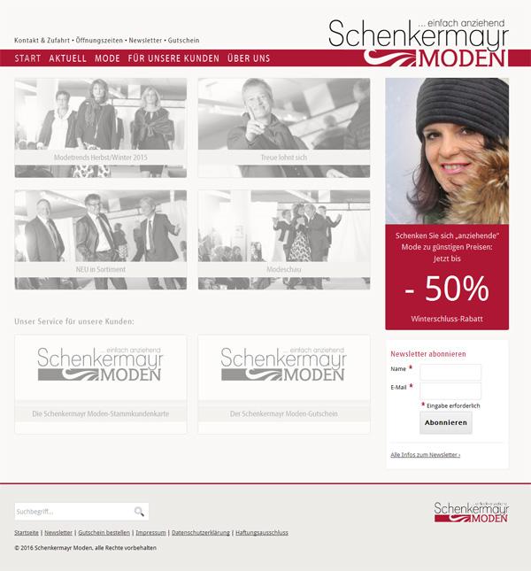 Schenkermayr-Moden